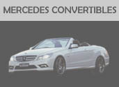 Mercedes Benz Convertible Hire Sydney