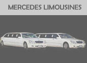 Mercedes Limousines Sydney