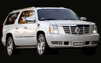 Cadillac Hire Cars