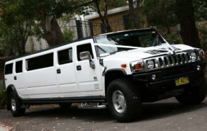 Hummers Sydney